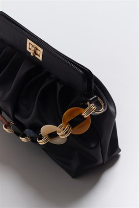 LAYLA Black Bag