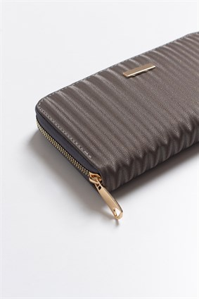 LONA Smoked Wallet