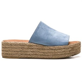 MELL Baby Blue Slipper